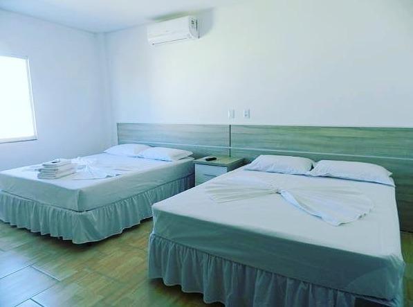 Hotel em funcionamento localizado de frente para rodovia á 80 m da praia de Ubatuba - Foto 2