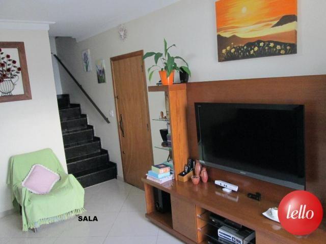 Casa à venda com 4 dormitórios em Vila prudente, São paulo cod:147528 - Foto 2