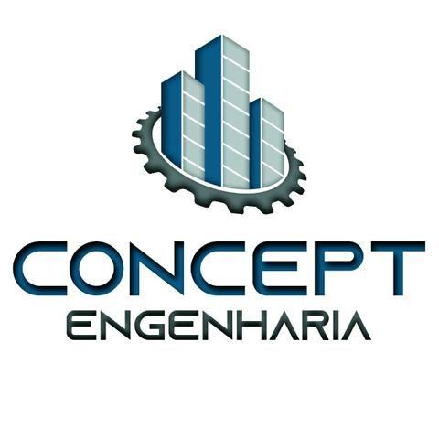 Concept Engenharia - Excelência em Engenharia Civil