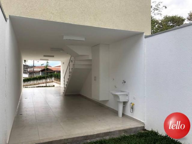Casa à venda com 3 dormitórios em Vila matilde, São paulo cod:191423 - Foto 9