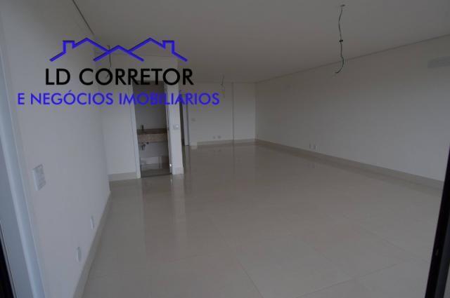 Apartamento à venda com 4 dormitórios em Park lozandes, Goiânia cod:COBEURO268 - Foto 13