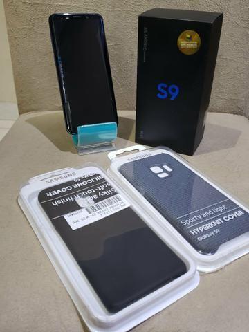 bf3ee0cd3f9 Galaxy S9 128 gigas