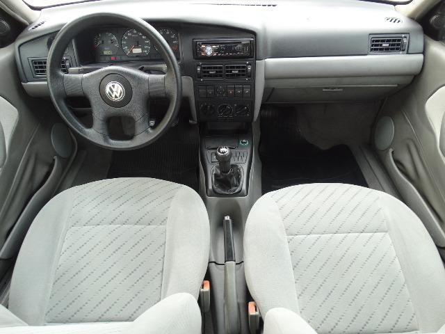 Vw - Volkswagen Santana 2.0MI_CoMpletO_ExtrANovO_LacradOOriginaL_Placa A_ - Foto 7