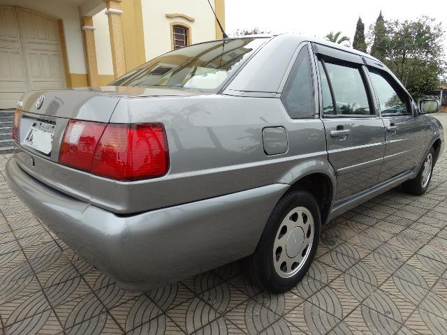 Vw - Volkswagen Santana 2.0MI_CoMpletO_ExtrANovO_LacradOOriginaL_Placa A_ - Foto 2