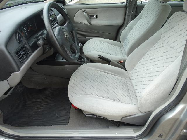 Vw - Volkswagen Santana 2.0MI_CoMpletO_ExtrANovO_LacradOOriginaL_Placa A_ - Foto 9