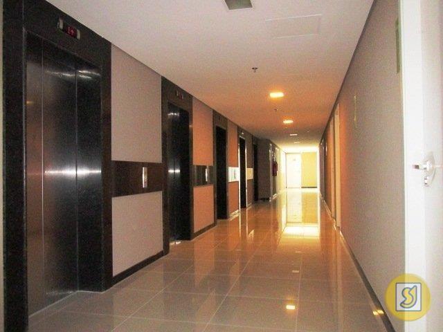 Escritório para alugar em Aldeota, Fortaleza cod:47517 - Foto 2