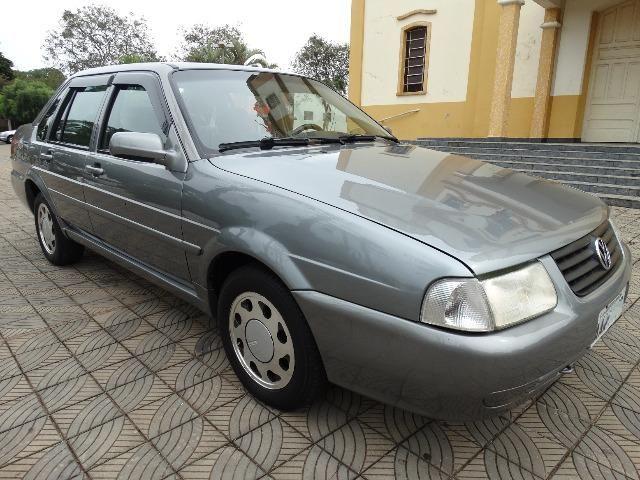 Vw - Volkswagen Santana 2.0MI_CoMpletO_ExtrANovO_LacradOOriginaL_Placa A_ - Foto 20