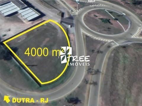 Locação terreno comercial para fins de posto de gasolina a/t 4000m². otima localização não