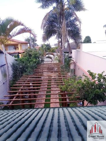 Linda Casa Rua 12 vazado p Estrutural Ernani Nunes - Foto 19