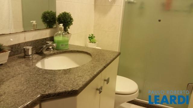 Apartamento à venda com 2 dormitórios em Tatuapé, São paulo cod:535566 - Foto 19