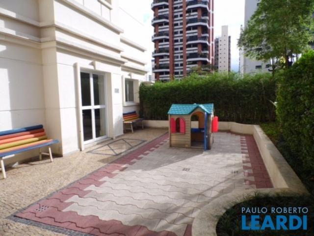 Apartamento à venda com 3 dormitórios em Perdizes, São paulo cod:429107 - Foto 17