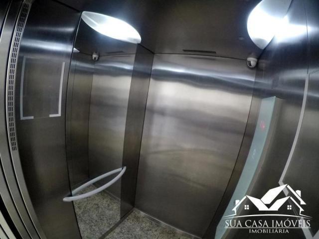 Apartamento à venda com 2 dormitórios em Morada de laranjeiras, Serra cod:AP143GI - Foto 19