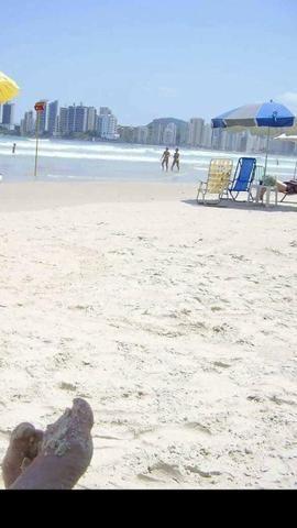 FÉRIAS JANEIRO/FEVEREIRO-PITANGUEIRAS - ÁREA NOBRE na MELHOR Praia Guarujá