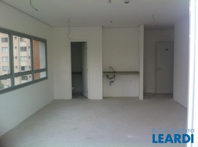 Escritório para alugar em Brooklin, São paulo cod:395392 - Foto 4