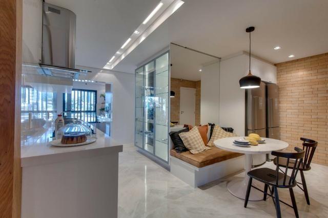 Opus Araguaya apartamento 3 Suítes no Marista - desconto imperdível - Foto 5