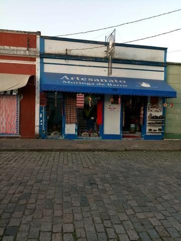 Prédio comercial 293m² - Centro - Morretes - Foto 2