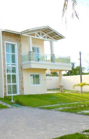 Casa residencial à venda, lagoa redonda, fortaleza. - Foto 2
