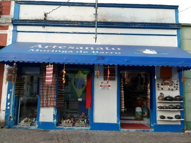 Prédio comercial 293m² - Centro - Morretes
