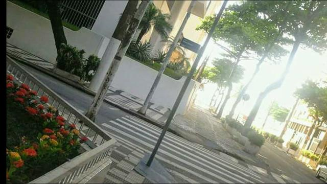 FÉRIAS JANEIRO/FEVEREIRO-PITANGUEIRAS - ÁREA NOBRE na MELHOR Praia Guarujá - Foto 4