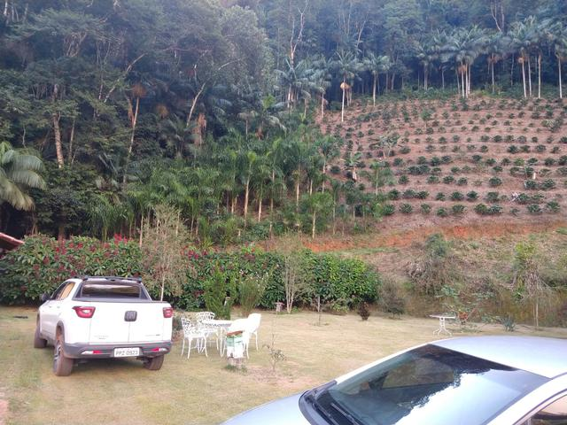 Sítio 8 hectares fim de linha em Paraju Domingos Martins - Foto 5