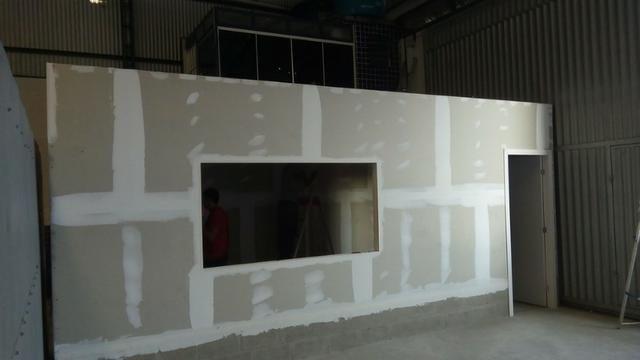 Gesso Acartonado / Drywall