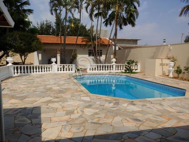 Casa à venda com 4 dormitórios em Nova jaboticabal, Jaboticabal cod:V4592 - Foto 3