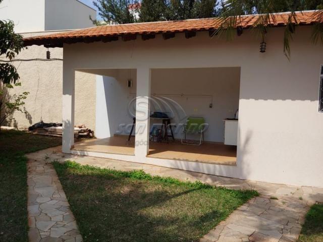 Casa à venda com 4 dormitórios em Nova jaboticabal, Jaboticabal cod:V4592 - Foto 2