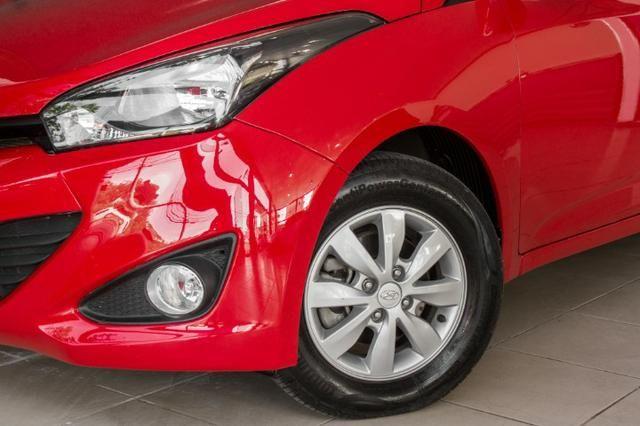 Hyundai HB20 Comfort Style Auto 2014 - Foto 11