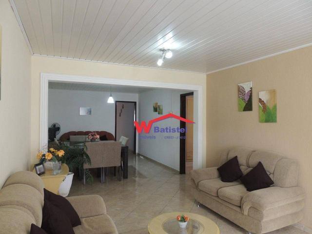 Casa com 3 dormitórios à venda, 170 m² por r$ 380.000 - rua líbia nº 711 - rio verde - col - Foto 3