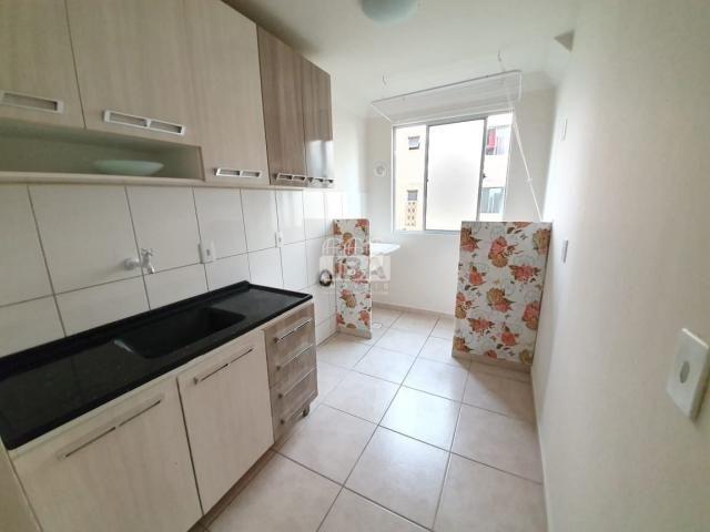 Apartamento à venda com 2 dormitórios em Sítio cercado, Curitiba cod:03702.059 - Foto 6