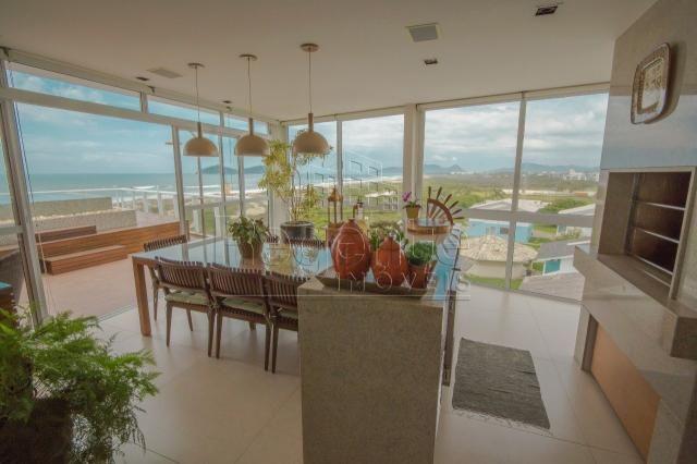 Apartamento à venda com 4 dormitórios em Campeche, Florianópolis cod:79155 - Foto 4