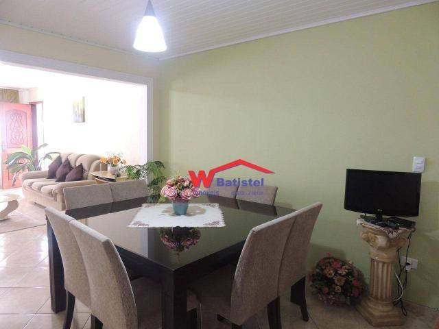 Casa com 3 dormitórios à venda, 170 m² por r$ 380.000 - rua líbia nº 711 - rio verde - col - Foto 6