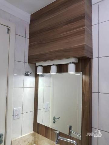 Apartamento com 2 dormitórios à venda, 67 m² por r$ 310.000,00 - centro - cianorte/pr - Foto 2