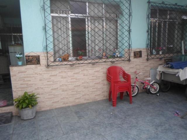 Casa à venda com 2 dormitórios em Jacaré, Rio de janeiro cod:69-IM394695 - Foto 5