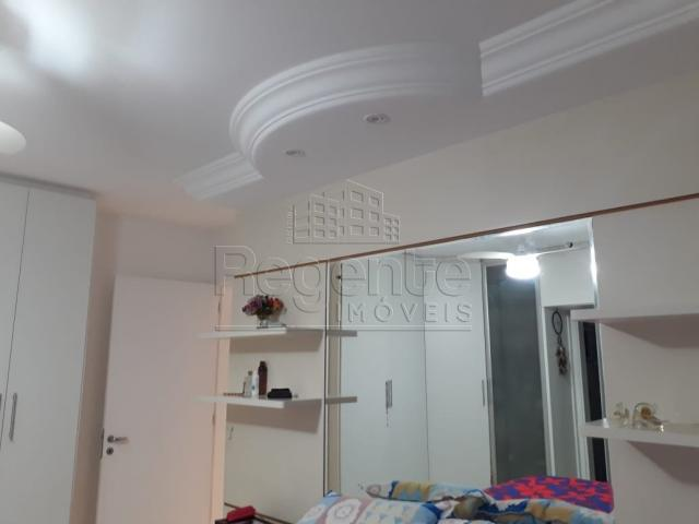 Apartamento à venda com 3 dormitórios em Coqueiros, Florianópolis cod:77536 - Foto 10