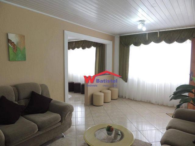 Casa com 3 dormitórios à venda, 170 m² por r$ 380.000 - rua líbia nº 711 - rio verde - col - Foto 11
