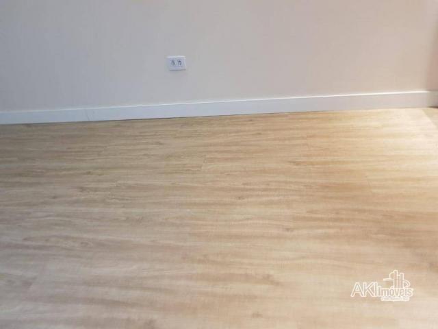 Apartamento com 2 dormitórios à venda, 67 m² por r$ 310.000,00 - centro - cianorte/pr - Foto 7