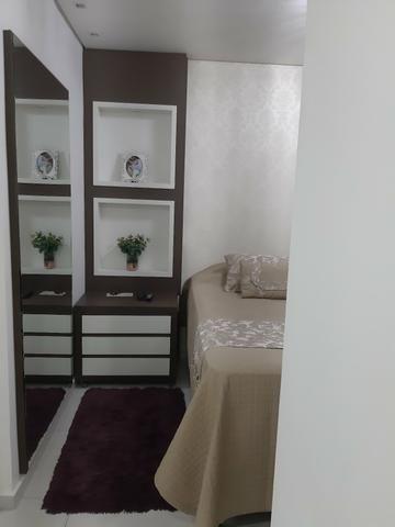Venda- Apartamento 94 m2 com planejados no Golden Green- Cuiabá-MT - Foto 9