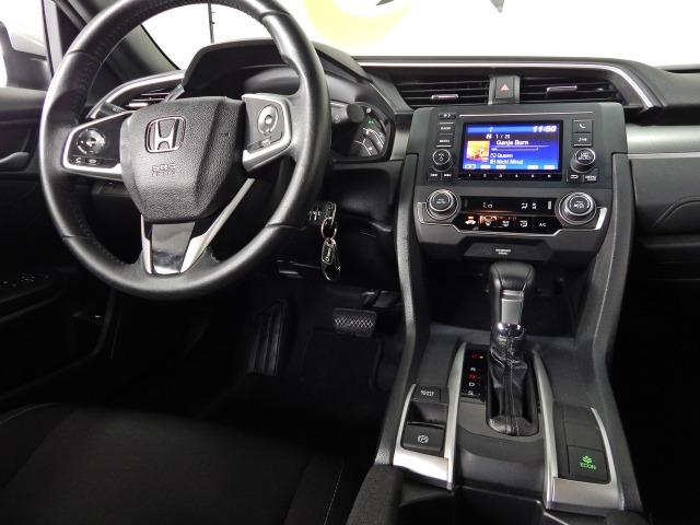Honda Civic Sport Cvt 2.0 155cv - Foto 9