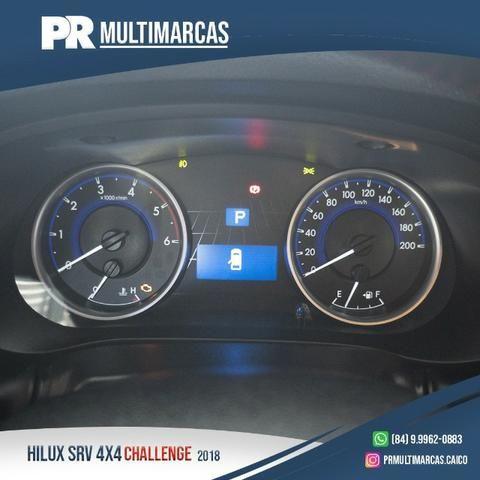 Hillux Challenge 4X4 2018 - Foto 7