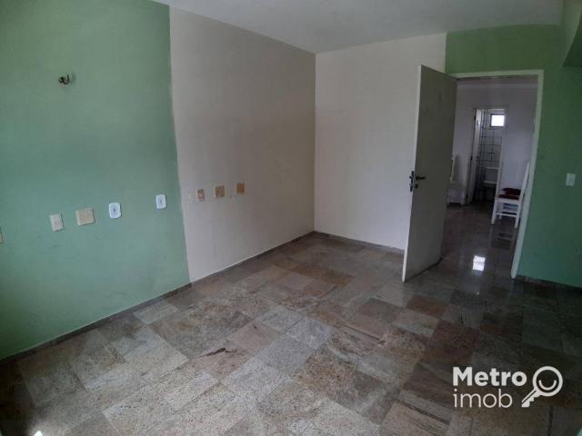 Apartamento com 3 quartos para alugar, 200 m² por R$ 2.000/mês - Jardim Renascença - São L - Foto 4