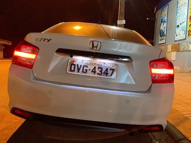 Carro Honda CITY 13/14 - Foto 3