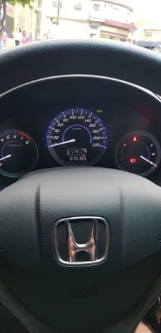 Vendo Honda City única dona! - Foto 2