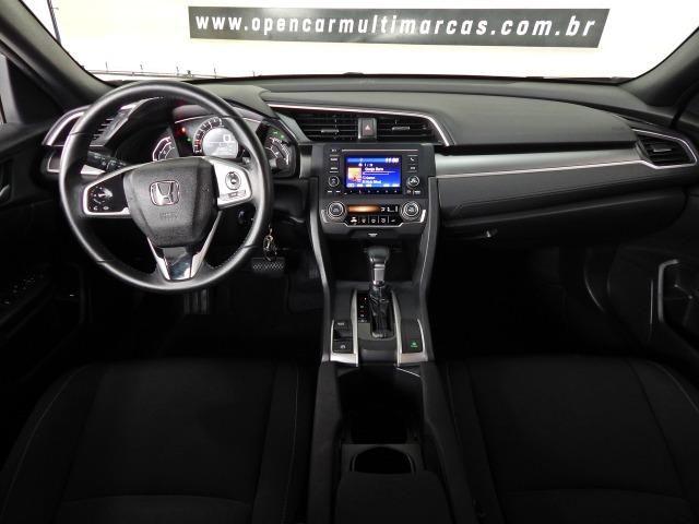 Honda Civic Sport Cvt 2.0 155cv - Foto 4