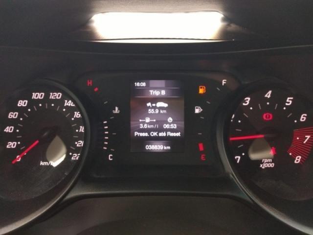 FIAT  ARGO 1.0 FIREFLY FLEX DRIVE MANUAL 2018 - Foto 5