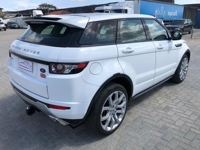Land Rover Range Rover Evoque 2.0 Si4 4WD Dynamic 2012 - Foto 6