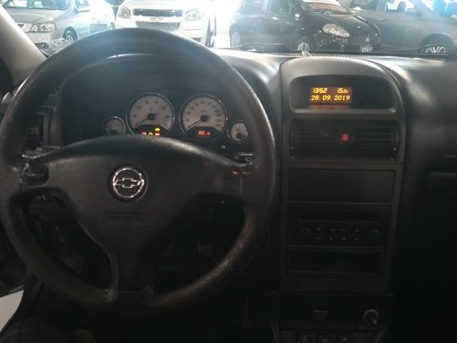 Astra Hatch Advantage 2.0 Completo 2011 Impecável - Foto 11