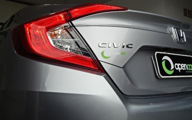 Honda Civic Sport Cvt 2.0 155cv - Foto 17