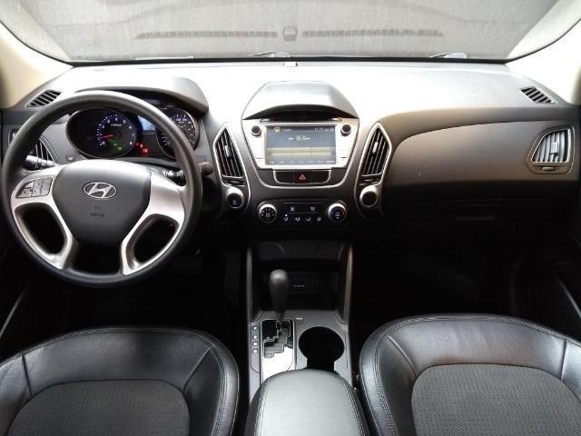 IX35 2.0 Auto Ano 2012 - Foto 7