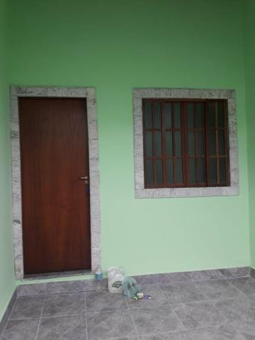 Ótima Casa 02 Rua Reia, S/N LT 06 - QD 07 - 1 locação 2 meses de depósito ou Fiador - Foto 3